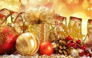 Holiday - Christmas Wallpapers and Backgrounds ID : 471563