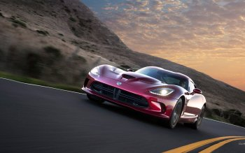 Vehicles - Dodge SRT Viper GTS Wallpapers and Backgrounds ID : 472084