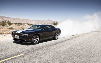 Vehicles - Dodge Challenger SRT8 392 Wallpapers and Backgrounds ID : 472161
