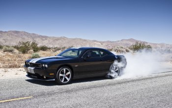 Vehicles - Dodge Challenger SRT8 392 Wallpapers and Backgrounds ID : 472163