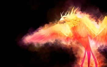 Fantasy - Phoenix Wallpapers and Backgrounds ID : 472376