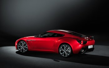 Vehicles - Aston Martin V12 Zagato Wallpapers and Backgrounds ID : 472453