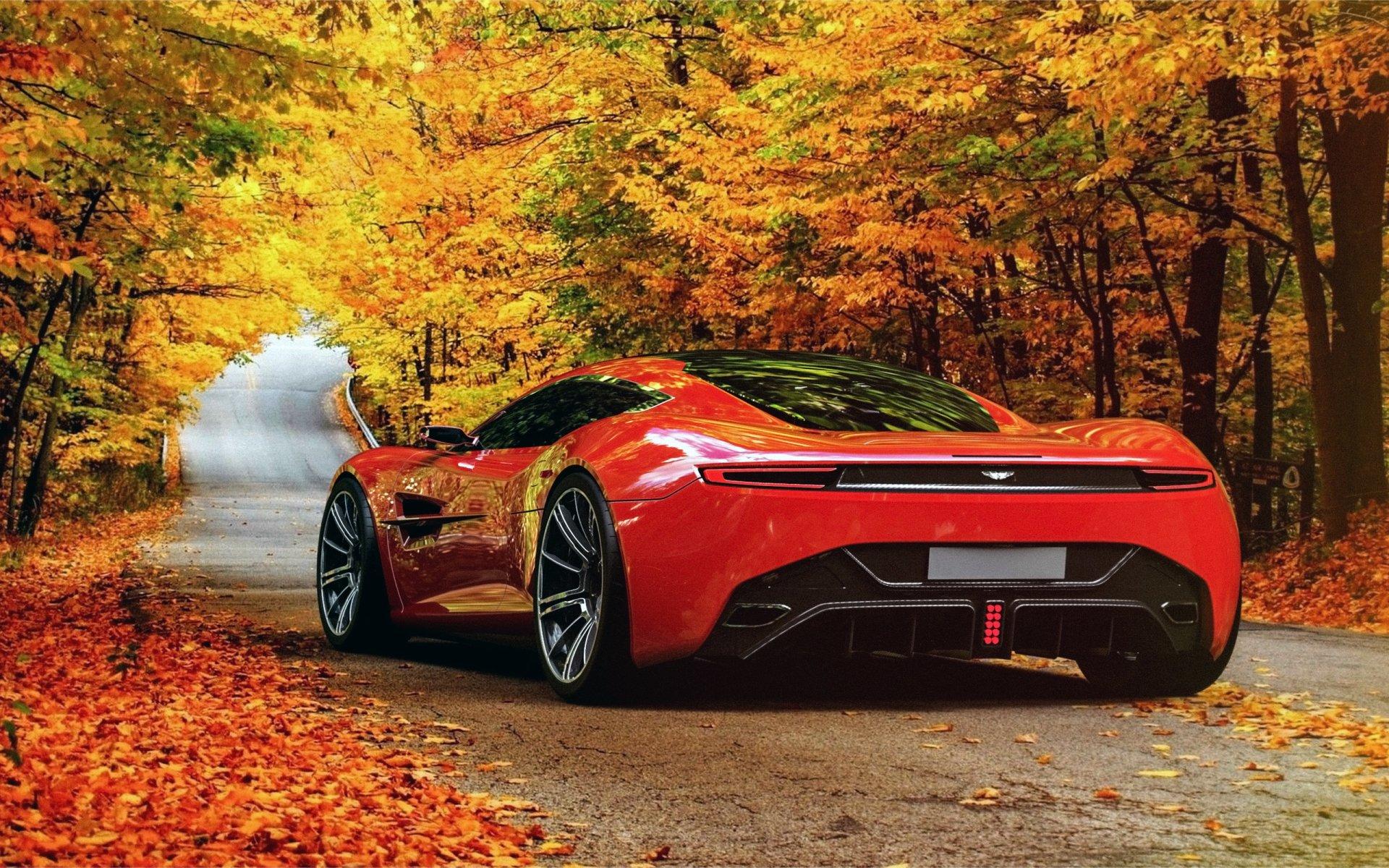 Vehicles - Aston Martin DBC  Aston Martin Sport Car Wallpaper
