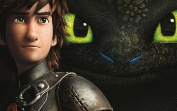 Films - How To Train Your Dragon 2 Wallpapers and Backgrounds ID : 473122