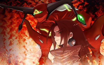 Anime - Shaman King Wallpapers and Backgrounds ID : 473180