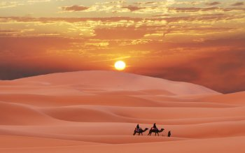 Earth - Desert Wallpapers and Backgrounds ID : 473228