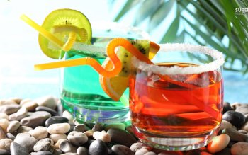 Alimento - Cocktail Wallpapers and Backgrounds ID : 473494