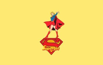 Comics - Supergirl Wallpapers and Backgrounds ID : 473898