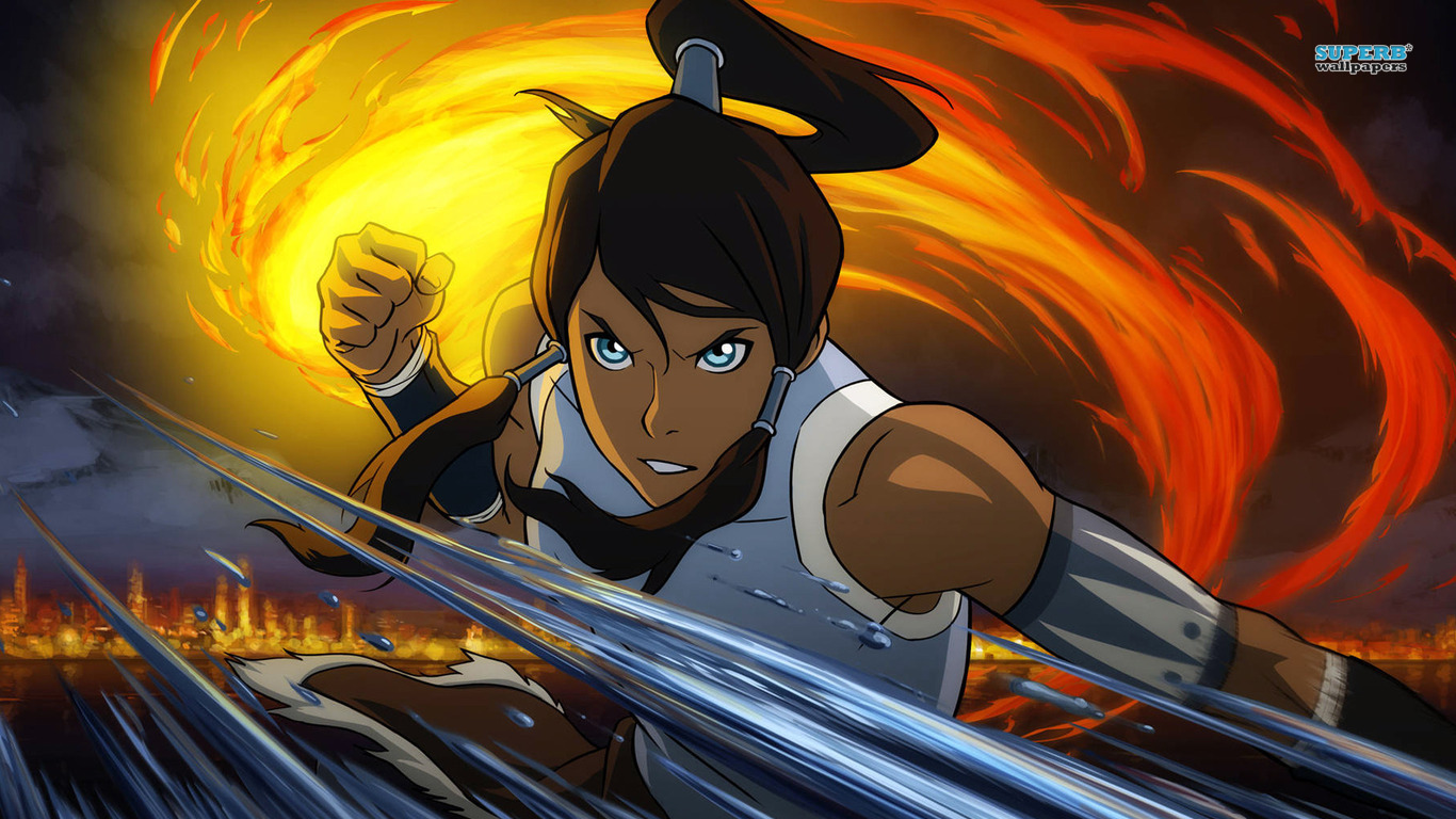 the legend of korra Wallpaper and Background Image ...