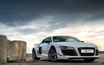 Vehicles - Audi Wallpapers and Backgrounds ID : 474418