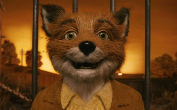 Movie - Fantastic Mr. Fox Wallpapers and Backgrounds ID : 474725