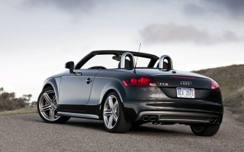 Vehicles - Audi Wallpapers and Backgrounds ID : 474773