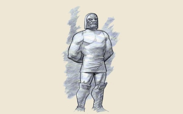 Comics Darkseid HD Wallpaper   Background Image