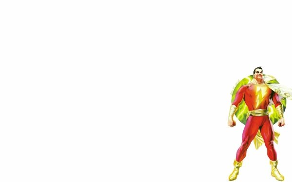 Comics Shazam! Shazam HD Wallpaper | Background Image