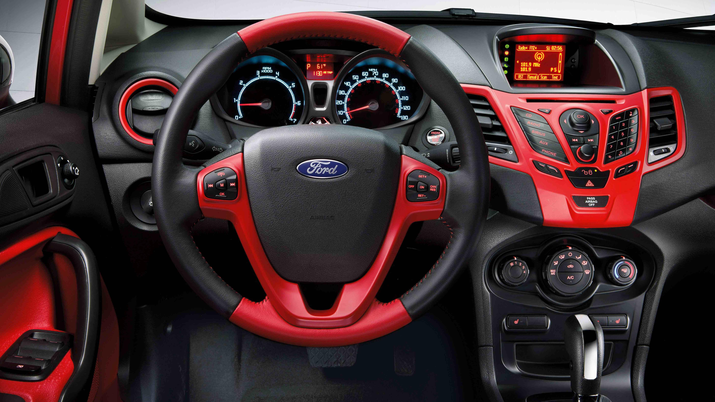 Ford Fiesta 5k Retina Ultra Hd Wallpaper And Background