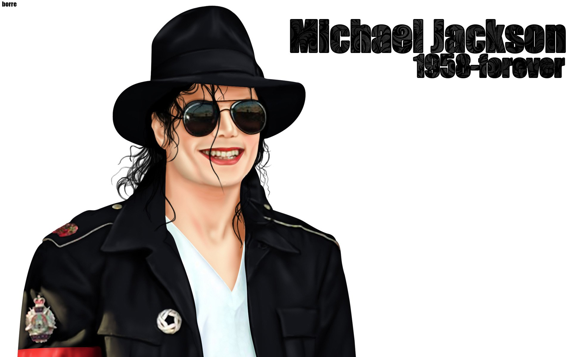 Michael Jackson Full HD Wallpaper And Background Image