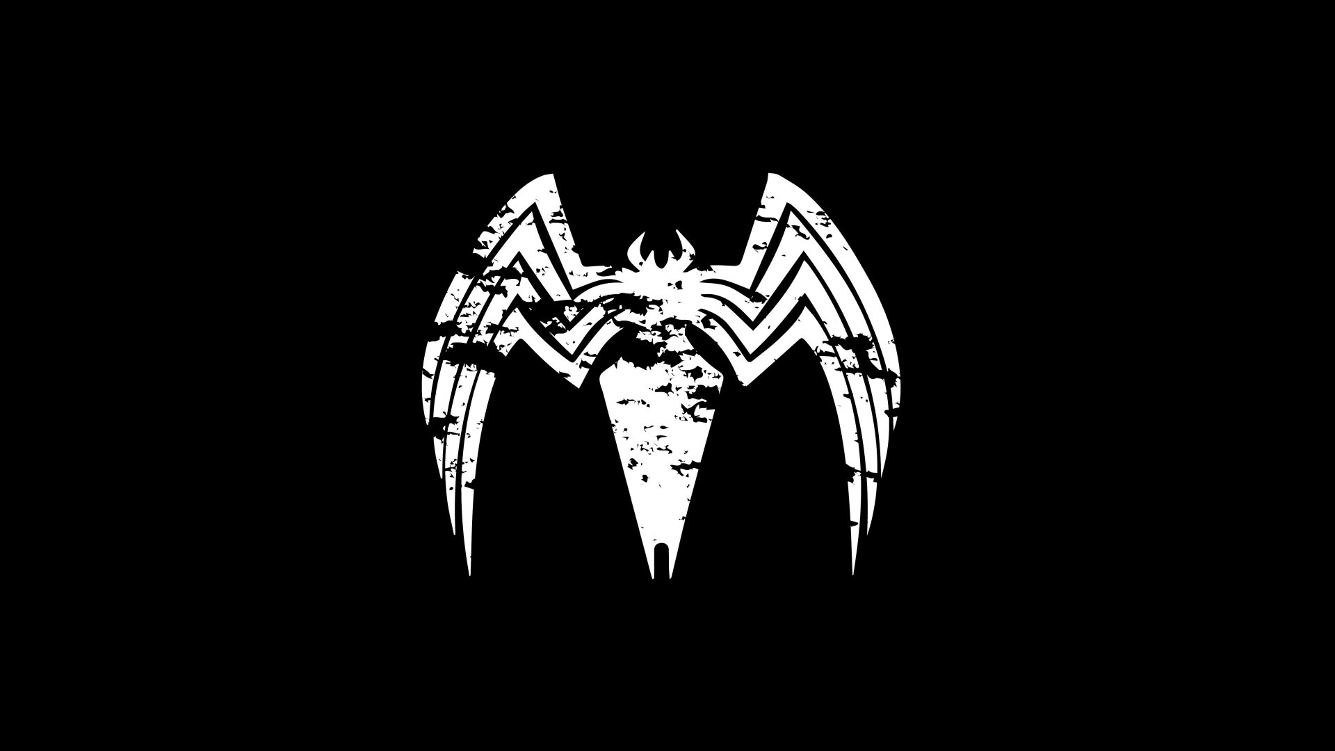 34 4k Ultra Hd Venom Wallpapers Background Images Wallpaper Abyss