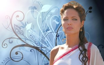 Berühmte Personen - Angelina Jolie Wallpapers and Backgrounds ID : 475540