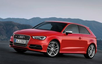 Vehicles - Audi Wallpapers and Backgrounds ID : 475746