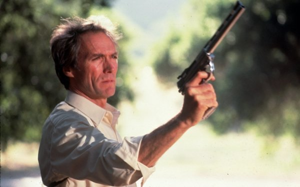 Movie Sudden Impact Clint Eastwood HD Wallpaper   Background Image