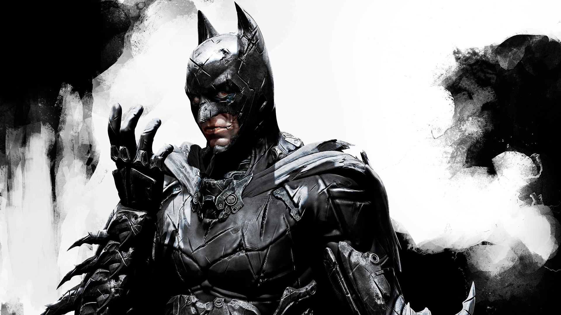 Batman HD Wallpaper   Background Image   1920x1080   ID ...