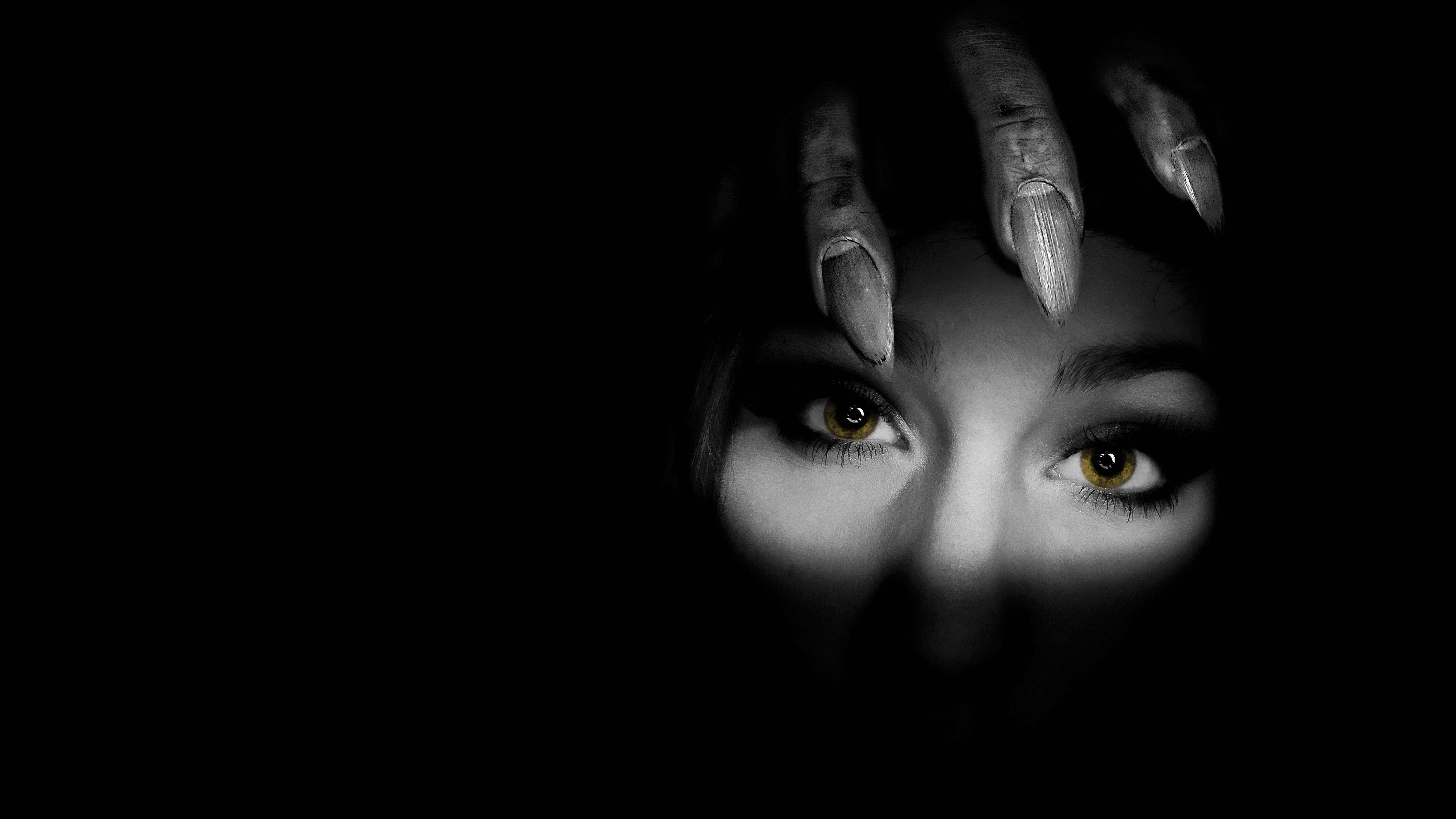 Creepy 5k retina ultra hd wallpaper and background image - Dark horror creepy wallpapers ...