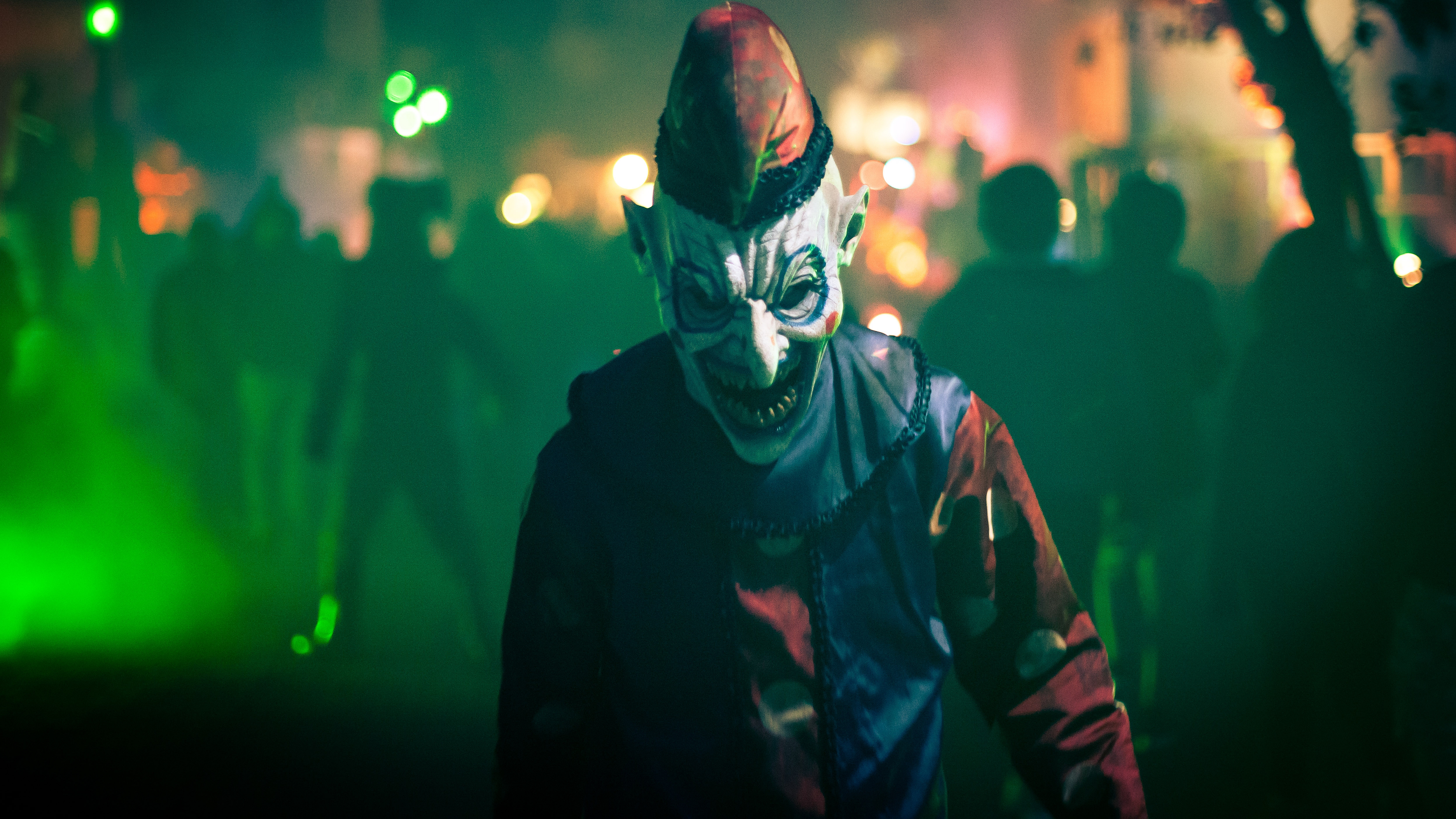 48 Clown Hd Wallpapers Background Images Wallpaper Abyss
