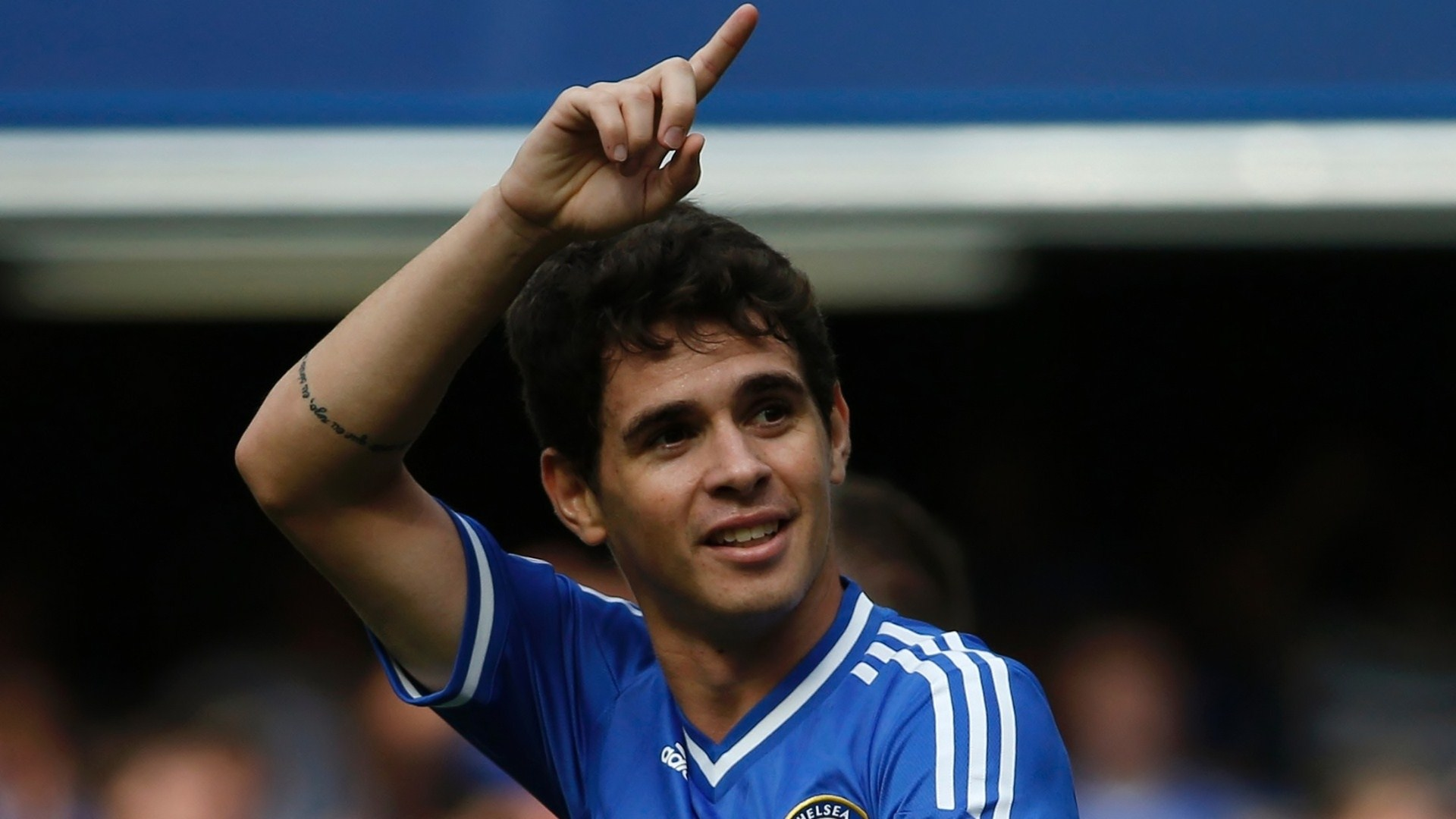2 Oscar Dos Santos HD Wallpapers | Backgrounds - Wallpaper Abyss