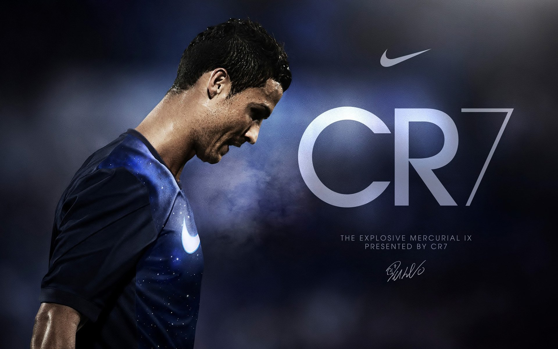 77 Cristiano Ronaldo HD Wallpapers