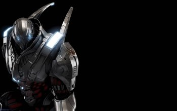 Sci Fi - Cyborg Wallpapers and Backgrounds ID : 476175