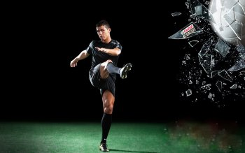 Sports - Cristiano Ronaldo Wallpapers and Backgrounds ID : 476723