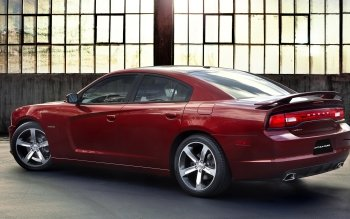 Vehículos - Dodge Charger Wallpapers and Backgrounds ID : 476741
