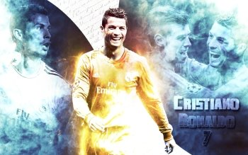 Sports - Cristiano Ronaldo Wallpapers and Backgrounds ID : 476822
