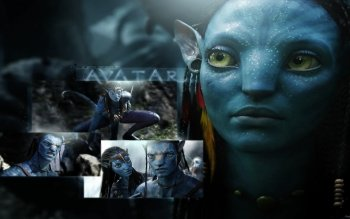 Movie - Avatar Wallpapers and Backgrounds ID : 476968