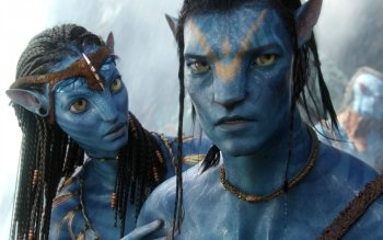 Movie - Avatar Wallpapers and Backgrounds ID : 476977