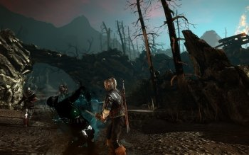 Video Game - The Witcher 2: Assassins Of Kings Wallpapers and Backgrounds ID : 477032