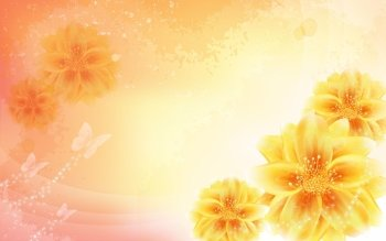Artistic - Flower Wallpapers and Backgrounds ID : 477261
