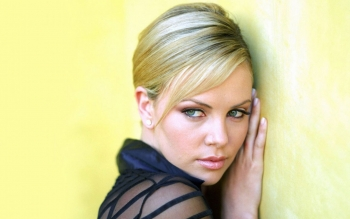 Celebrity - Charlize Theron Wallpapers and Backgrounds ID : 477554