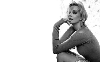 Celebrity - Charlize Theron Wallpapers and Backgrounds ID : 477556