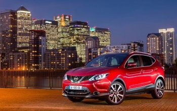Vehicles - 2014 Nissan Qashqai Wallpapers and Backgrounds ID : 477650