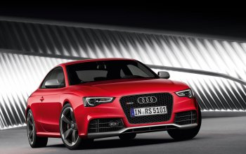 Vehicles - 2012 Audi RS5 Wallpapers and Backgrounds ID : 477700