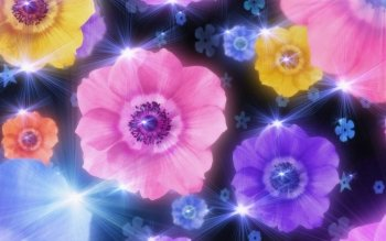 Artistic - Flower Wallpapers and Backgrounds ID : 477711