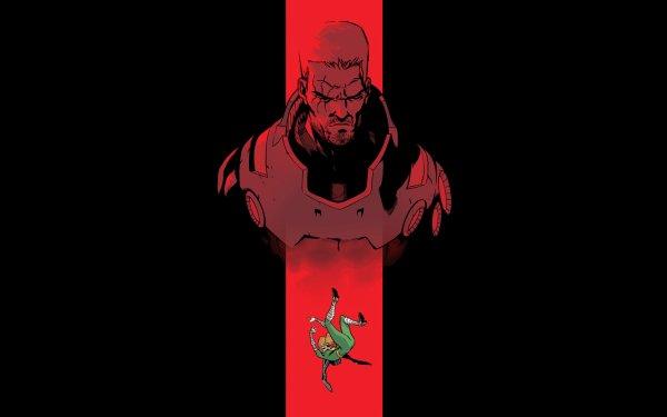 Comics Cable & The X-Force Cable Hope Summers Fondo de pantalla HD | Fondo de Escritorio
