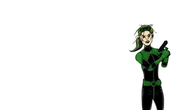 Comics X-Men Abigail Brand HD Wallpaper   Background Image