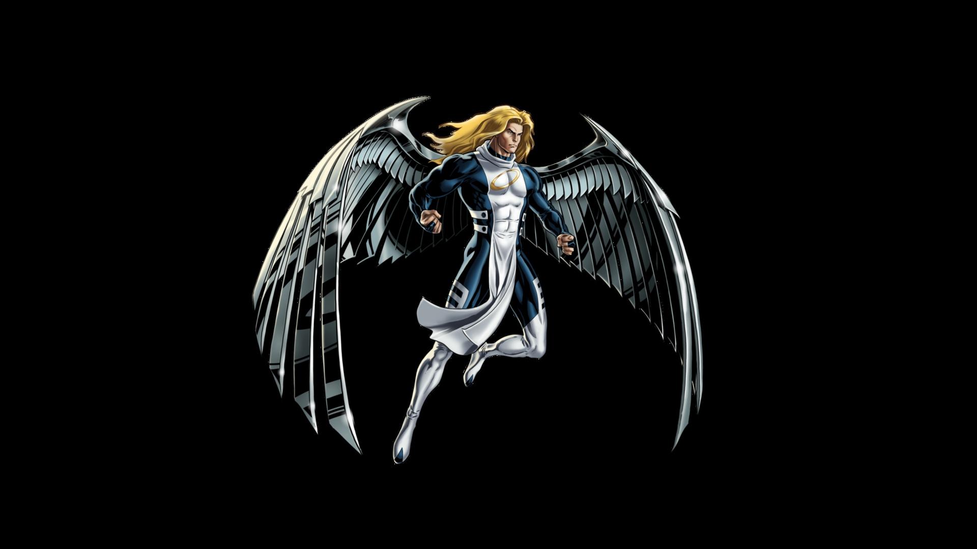 Must see Wallpaper Marvel Archangel - 478189  Graphic_93861.jpg