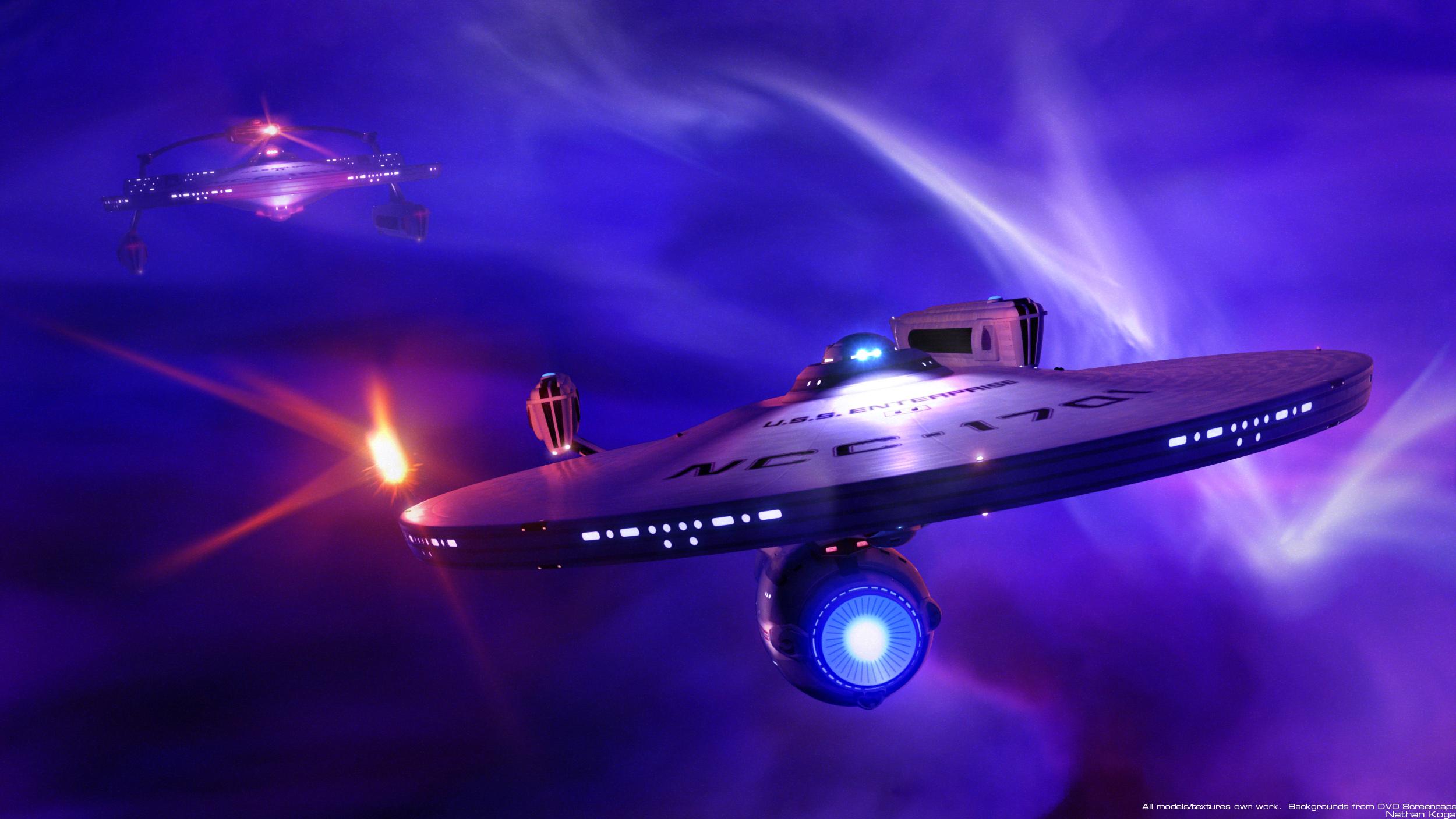 Ex Astris Scientia  Star Trek Voyager VOY Season 4
