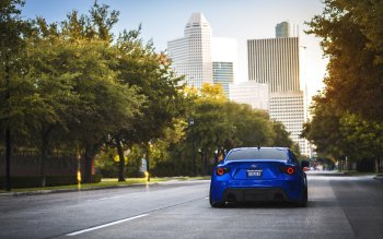 Vehicles - Subaru BRZ Wallpapers and Backgrounds ID : 478449