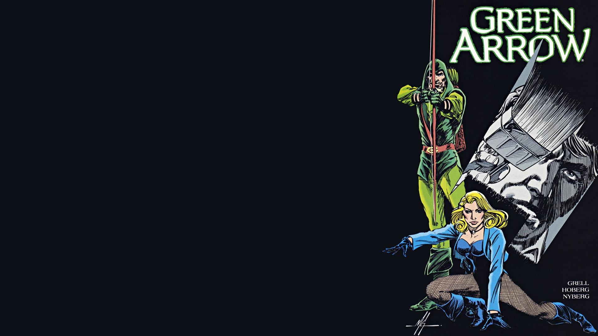 green arrow computer wallpapers desktop backgrounds