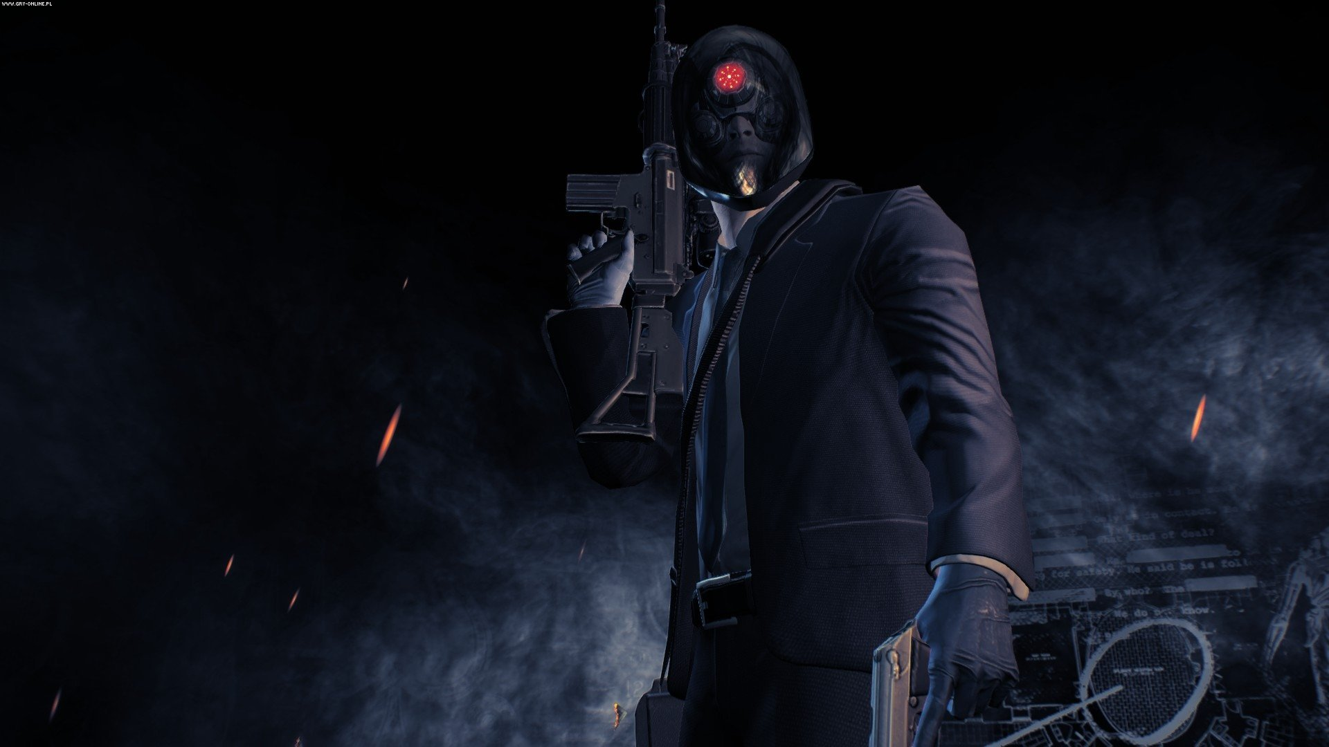 Payday 2 HD Wallpaper | Background Image | 1920x1080 | ID ...