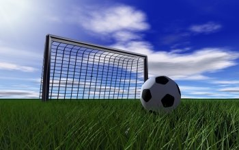 Sports - Soccer Wallpapers and Backgrounds ID : 479298